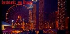 brussel-kerstmarkt